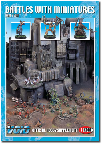 Download - Battles with Miniatures #8