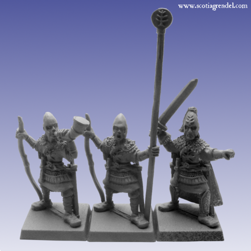 GFR0072 - Western Archers Command
