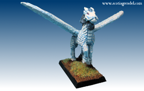 GFR0149 - Flying Dragon Horse (1)