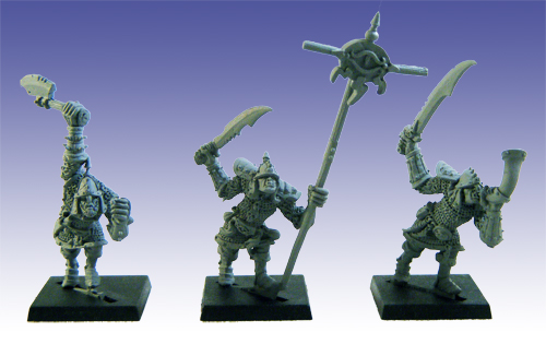 GFR0004 - Greater Orc Command