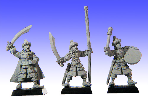 GFR0028 - Southern Spearmen Command