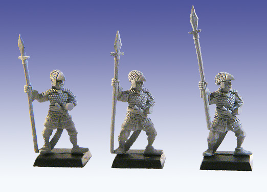 GFR0013 - Corsair Spearmen I