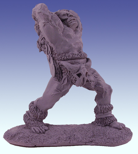 20027 - Barbarian Warper with Sword 1