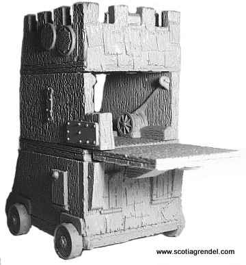 F0061 - Siege Tower