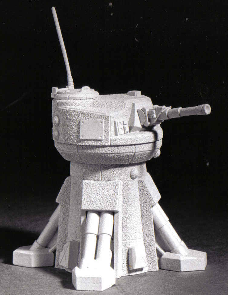 NBO-019 - Advance Heavy Gun Tower