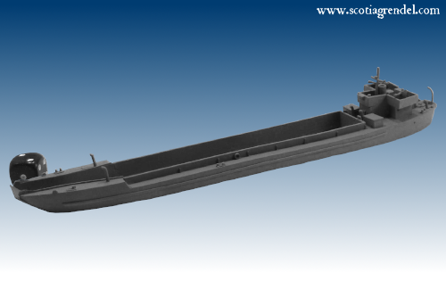STS33 - LCT Mk 3