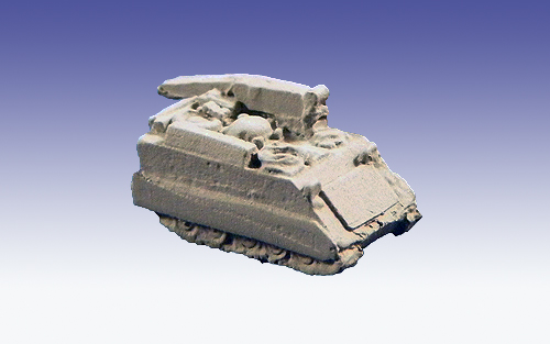 MM0004 - M113 Fitters Vehicle