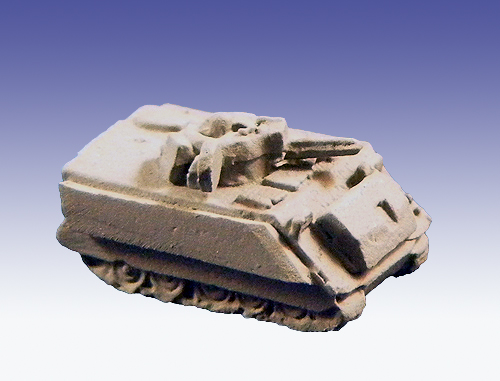 MM0007 - M163A1 VADS