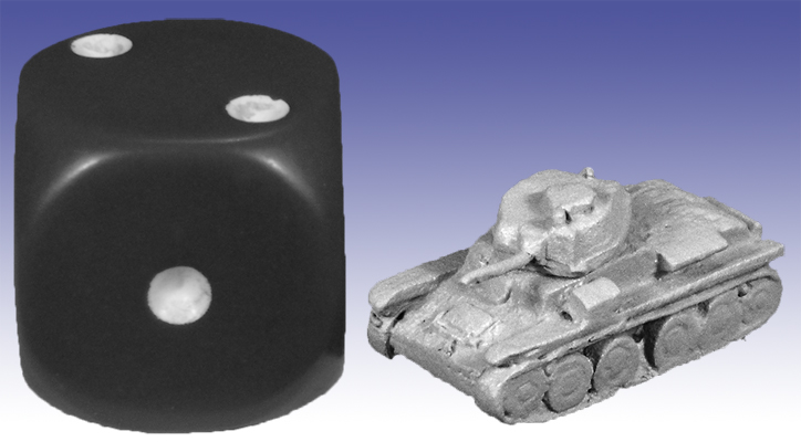 GS0003 - Pnz 38(t) Light Tank