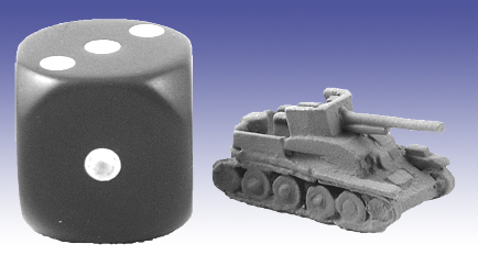 GS0017 - Marder III Early Version