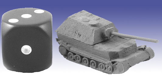 GS0019 - Elefant Tank Destroyer