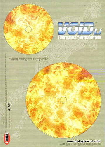 3191405 - Ranged Templates