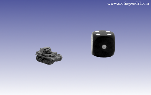 BS0003 - Mk-VIC Light Tank