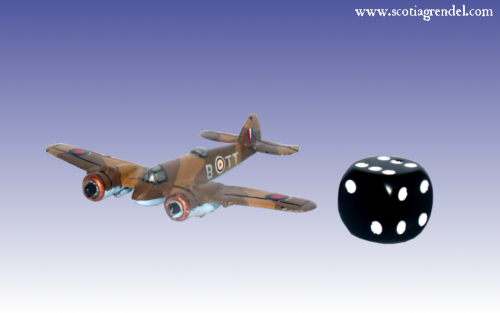 CABS08 - Beaufighter TFX