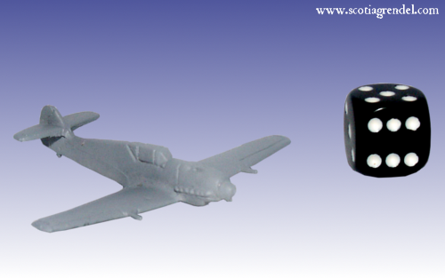 1:200 Scale Aircraft : Scotia Grendel Webstore