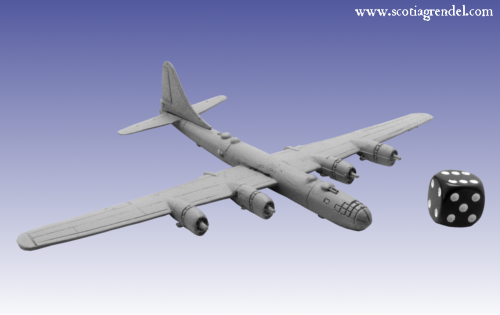 CAUS19 - B-29 Superfortress