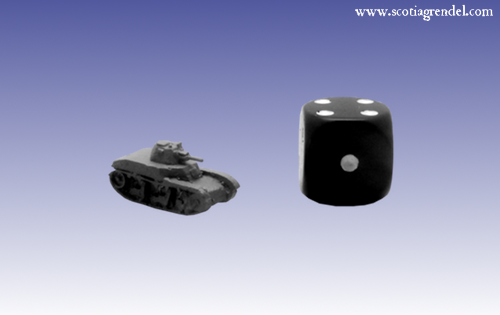 FS0001 - Renault AMC 35 Light Tank