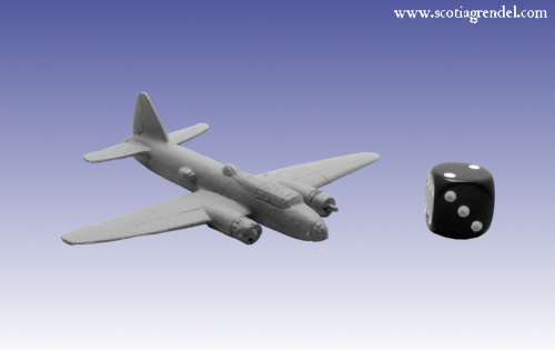 CAJS08 - Mitsubishi G4M Betty