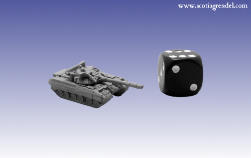 RM0140 - T-80U Uparmored