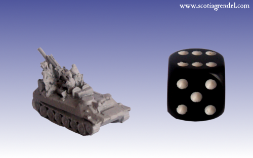 RM0169 - MTLB with Vasolik mortar