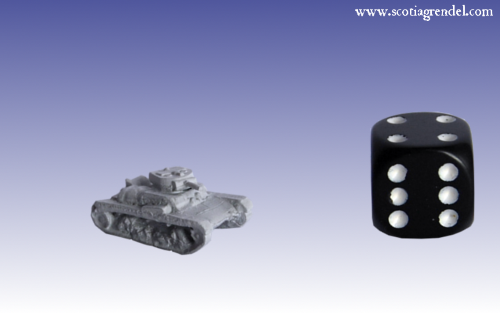 RS0029 - BT-5 Light Tank