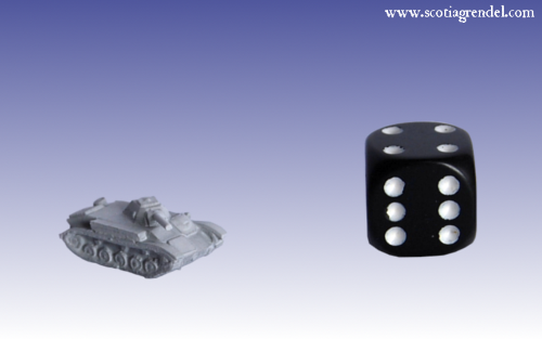 RS0032 - T-70 Light Tank