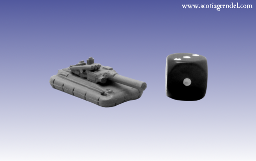 SF0036 - Osario 3000 ACV MBT
